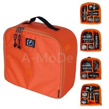 Portable SLR DSLR Camera Insert Partition Inner Padded Bag Protective Case Bag