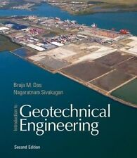 Introduction to Geotechnical Engineering 2e by Braja M. Das,(3 Days to AUS)