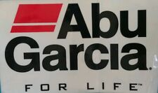 Abu Garcia Fish Fishing Tackle equipment Window Bumper Decal Sticker