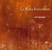 Roza Enflorese, La Roza Enflorese - Sefarad [New CD]
