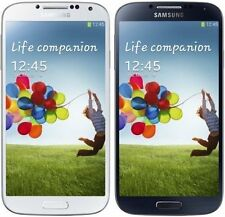 "5.0"" Samsung Galaxy S4 SM-I9500 16GB Unlocked GSM 3G 13.0MP MP3 Wifi Smart Phone"