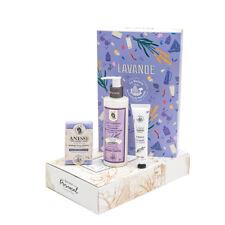 Luxury Gift Set - Lavender of Provence - La Maison du Savon de Marseille