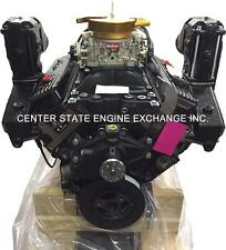 NEW 5.7L GM Marine Extended Base Engine w/Manifolds & Risers. Volvo Penta 97-up