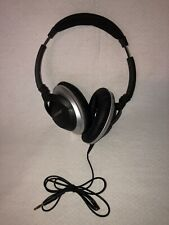 Bose AE2 Wired Headband Headphones - Black Tested Work And Sound Great