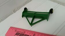 1/64 standi toys green 6 row corn stalk chopper farm toy free shipping ertl