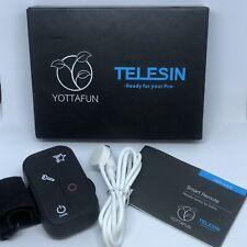 GoPro Remote YOTTAFUN Smart Remote for GoPro Family works GoPro Hero 5 (NE0044)