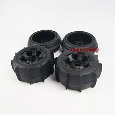 Sand Paddles Wheels Tires for HPI KM  Baja 5B SS