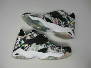 Reebok Pump Court Sticker City FW7826 mens shoe sneaker retro classic size 10.5