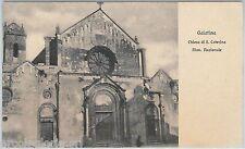 60680  - CARTOLINA d'Epoca - LECCE  provincia :  Galatina