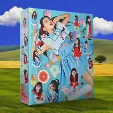 K-pop RED VELVET - Rookie (4th Mini Album) (RVELVET04MN)