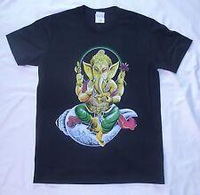 Seated Ganesh medium t-shirt