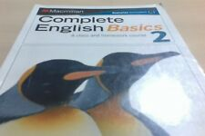 Complete English Basics 2 by Rex Sadler (Paperback, 2010)