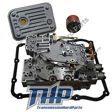 Allison 1000 Valve Body W/ All 6 Solenoids Dyno Tested Lifetime Warranty 99 - 03
