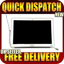 """Replacement Apple MacBook Air A1466 Laptop 13.3"""" Full Screen Assembly"""