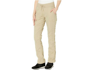 New Womens The North Face Aphrodite 2.0 HD Athletic Pants Black Grey Beige Taupe