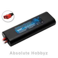 Reedy WolfPack Gen2 2S 35C Hard Case Li-Poly Battery Pack (7.4V/4000mAh)