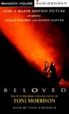 NEW Beloved Toni Morrison 1998 audiobook 2 cassettes Oprah slavery Civil War