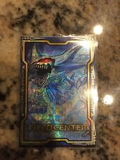 Custom Orica Yugioh Field Center Invocation FUEN-EN035 OP06-EN003 SECRET RARE