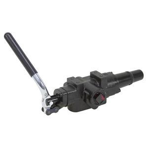 1 Spool 30 GPM  Log Splitter Valve Dirty Hand Tools 108282 9-12879
