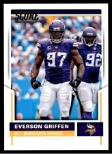 2017 SCORE FOOTBALL CARDS (PICK YOUR CARD)