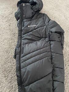 womens columbia winter jacket, new