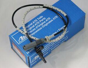 NEW OEM Genuine ATE BMW rear ABS Wheel Speed Sensor E87 E82 E88 E90 E91 E92