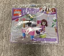 Lego Olivia's Desk (30102)