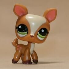 LPS Littlest Pet Shop #2252 Deer
