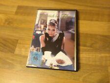 Frühstück bei Tiffany *DVD* Audrey Hepburn