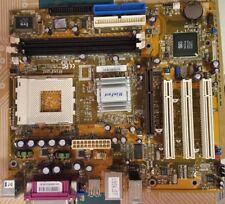 Foxconn  Motherboard Winfast SOCKET 462  MH006-100A  741M01C-Gx-6L