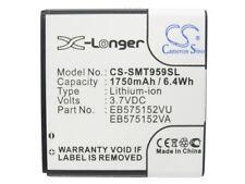 G7  Battery for Samsung  GT-I9010  Giorgio Armani Galaxy S Omnia 735  GT-9001