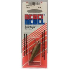 "Original Rebel Minnow Floater F4976 Fishing Lure 2 1/2"""