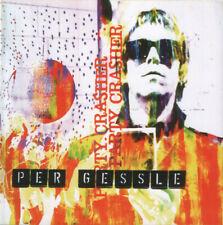 "Per Gessle - ""Party Crasher"" - 2008"