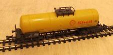 """Roco N 2364 A Db Wagon-Citernes """" Shell """""""