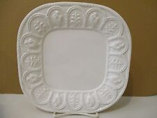 """PRESENT TENSE TORCELLO SALAD PLATE 8 3/4"""" NEW 0712I"""