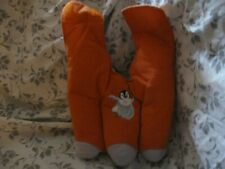 pair of HAPPY FEET TAP DANCING PENGUIN FEET w/ MUSIC SOUND EFFECTS & THEY TALK