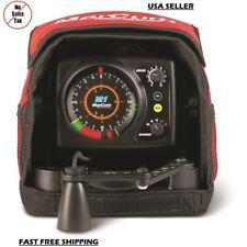 Marcum M1 Flasher System ice fishing sonar  display 1000w fish finder soft pack