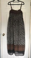 JAQUELINE RIU robe longue taille 42 (10-14)