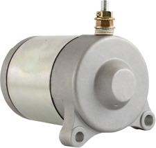 Parts Unlimited Starter Motor 2110-0907