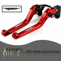 Aluminum Long Adjustable Brake Clutch Levers for Aprilia RSV 1000 MILLE/R 99-03