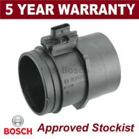 Bosch Mass Air Flow Meter Sensor 0281006093