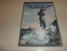 DVD  The Day After Tomorrow (2)