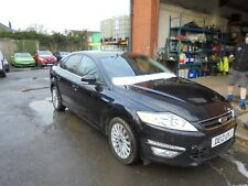 ford mondeo zetec 2012 business EDN non runner (salvage damaged unrecorded)
