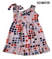 Kids Baby Girls Dresses Ruffle Dress Dress Party Age3-7
