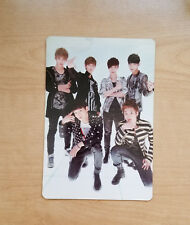 PRE-OWNED EXO Mama (1st Mini Album) EXO-M Group Official Photocard