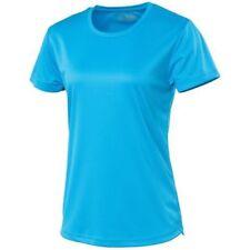 Ropa deportiva de mujer de color principal azul talla M