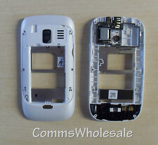 Genuine Original Nokia Asha 302 White Middle Chassis 0259368 - NEW