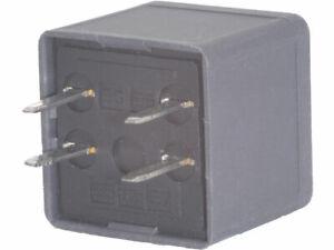 For 2007-2011 GMC Sierra 3500 HD Ignition Relay API 41387ZM 2008 2009 2010