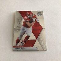 2020 Mosaic Travis Kelce #4 Base Card-CHIEFS