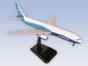 Boeing 767-300F Freighter Genuine Cargo Model NEW 767F
